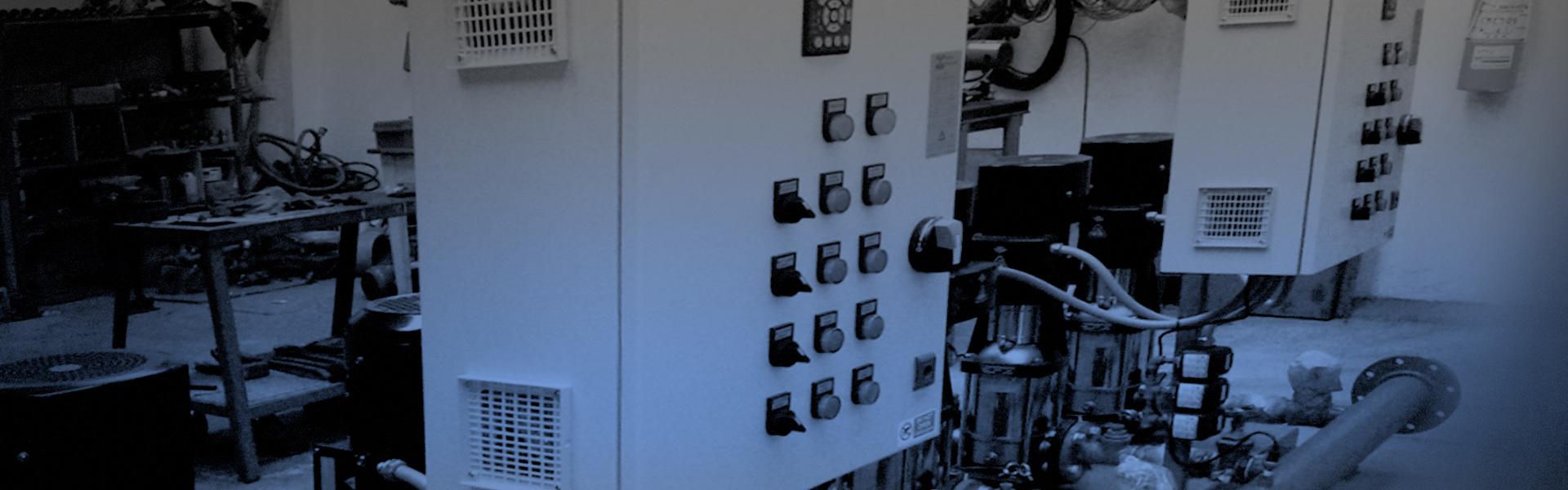 Iacol ingenieros - Líderes en conducción de fluidos