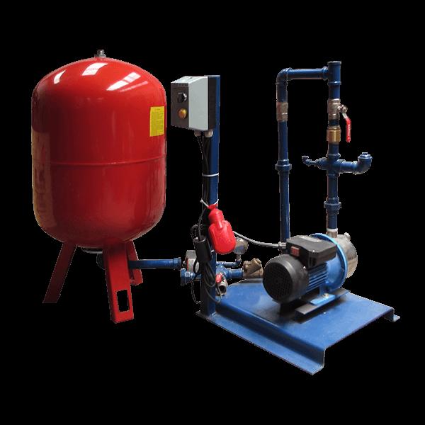 Sistema hidraflo
