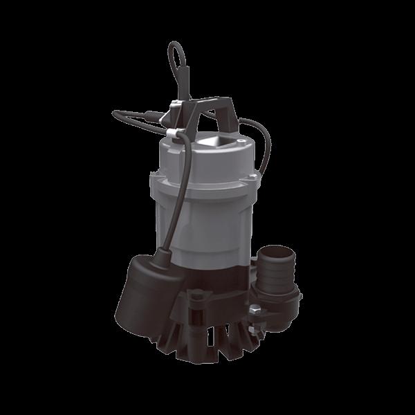 Bomba centrifuga - Sumergible HS 2.4